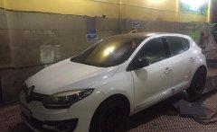 Bán Renault Megane đời 2011, màu trắng, xe nhập, 800 triệu giá 800 triệu tại Tp.HCM