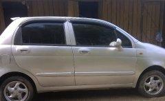 Bán ô tô Chery QQ đời 2009, màu bạc giá 95 triệu tại Bắc Kạn