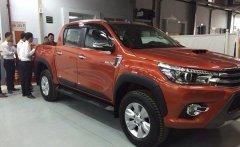 Bán Toyota Hilux G đời 2016, nhập khẩu, 723tr giá 723 triệu tại Hà Nội