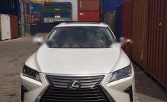 Bán xe Lexus RX350 đời 2016, màu trắng, xe nhập giá 3 tỷ 798 tr tại Hà Nội