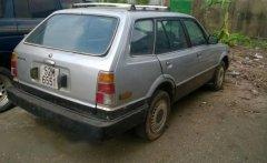 Cần bán xe Honda Pilot năm 1985, màu bạc, 39tr giá 39 triệu tại Tp.HCM