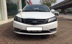Bán xe Geely Emgrand EC 718 đời 2012, màu trắng, nhập khẩu, 338 triệu giá 338 triệu tại Hà Nội