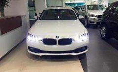 Bán xe BMW 3 Series 320i đời 2017, màu trắng, nhập khẩu nguyên chiếc giá 1 tỷ 468 tr tại Quảng Nam