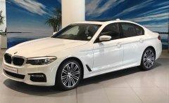 BMW 5 Series 520d Luxury 2017 | Giá xe BMW chính hãng | Bán xe BMW 520d Luxury G30 giá rẻ nhất giá 2 tỷ 572 tr tại Quảng Trị