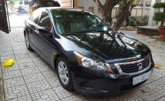 Bán ô tô Honda Accord đời 2008, màu bạc, xe nhập, chính chủ giá 670 triệu tại Tp.HCM