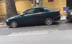 Xe Mazda 323 1999, màu xanh lục, chính chủ giá 150 triệu tại Hà Nội