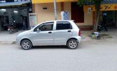 Bán xe Chery QQ đời 2009, màu bạc giá 79 triệu tại Hà Nội