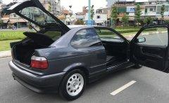 BMW 316i nhập về 2009 ít đi, hàng độc giá 223 triệu tại Tp.HCM