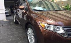 Bán Toyota Venza 2.7AT AWD 2009, màu nâu, xe nhập như mới giá 1 tỷ 30 tr tại Tp.HCM