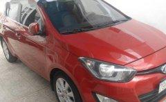 Bán xe cũ Hyundai i20 đời 2013, màu đỏ số tự động giá 425 triệu tại Khánh Hòa
