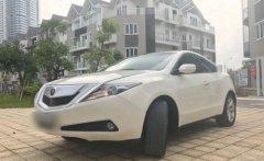 Bán Acura ZDX 3.6 AT đời 2010, xe nhập đẹp như mới giá 1 tỷ 450 tr tại Hà Nội