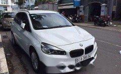 Bán BMW 3 Series 318i đời 2015, màu trắng giá 950 triệu tại Bình Dương