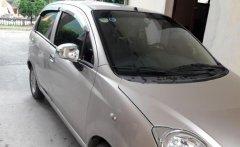 Bán ô tô Daewoo Matiz Van 0.8 AT 2008, màu bạc, nhập khẩu nguyên chiếc, 133 triệu giá 133 triệu tại Hà Giang