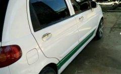 Bán xe Daewoo Matiz đời 2007, màu trắng giá 92 triệu tại Hà Giang