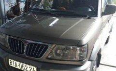 Cần bán Mitsubishi Jolie sản xuất 2003, màu bạc số sàn, giá tốt giá 170 triệu tại Gia Lai