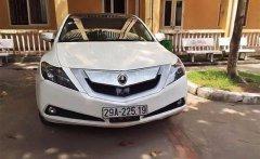 Bán xe Acura ZDX đời 2010, màu trắng, nhập khẩu nguyên chiếc giá 1 tỷ 450 tr tại Hà Nội