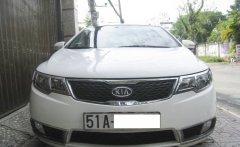 Cần bán lại xe Kia Forte đời 2012, màu trắng, xe nhập giá cạnh tranh giá 460 triệu tại Tp.HCM