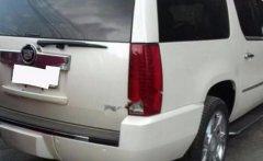 Chính chủ bán Cadillac Escalade ESV sản xuất 2008, màu trắng, xe nhập giá 1 tỷ 400 tr tại Hà Nội