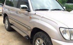 Bán ô tô Toyota Land Cruiser GX đời 2004 giá 367 triệu tại Hà Nội
