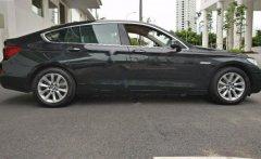 Cần bán BMW 5 Series 528i GT 2016, màu đen, nhập khẩu giá 2 tỷ 540 tr tại Tp.HCM