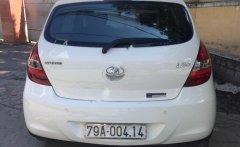 Bán xe Hyundai i20 đời 2011, xe chưa bị một lỗi nhỏ giá 335 triệu tại Khánh Hòa