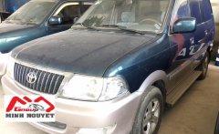 Cần bán Toyota Zace đời 2004, nhập khẩu, giá 315tr giá 315 triệu tại Tp.HCM