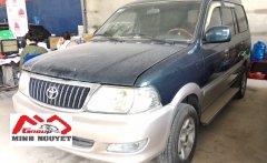 Salon  ô tô Minh Nguyêt cần bán xe Toyota Zace, đời 2005, giá tốt giá 335 triệu tại Tp.HCM