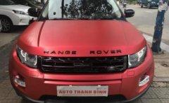 LandRover Range rover 2.0 - 2013 giá 1 tỷ 740 tr tại Cả nước