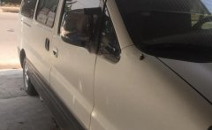 Bán Hyundai Starex Van 2.5 MT 2005, màu trắng, nhập khẩu, 260 triệu giá 260 triệu tại Hải Dương