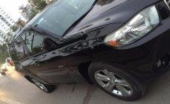 Bán Toyota Highlander 3.5Limited đời 2007, màu đen, xe nhập giá cạnh tranh giá 845 triệu tại Hà Nội