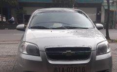 Bán xe Chevrolet Aveo đời 2012 tại Thuận An, Bình Dương giá 255 triệu tại Bình Dương