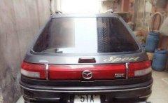 Bán xe Mazda 323 Sport đời 1993, màu xám   giá 123 triệu tại Tp.HCM