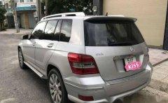 Bán ô tô Mercedes GLK300 đời 2010, màu bạc, nhập khẩu   giá 720 triệu tại Tp.HCM
