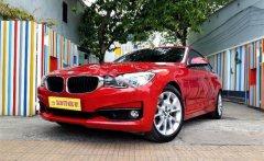 Bán BMW 3 Series 328i GT năm 2015, màu đỏ, nhập khẩu nguyên chiếc số tự động giá 1 tỷ 480 tr tại Tp.HCM