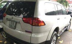 Cần bán Mitsubishi Pajero 2011, màu trắng, nhập khẩu   giá 745 triệu tại Tp.HCM