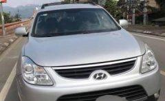 Chính chủ bán xe Hyundai Veracruz đời 2009, màu bạc giá 680 triệu tại Hà Nội