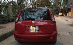 Cần bán Chevrolet Vivant đời 2011, màu đỏ, xe nhập như mới giá 280 triệu tại Hà Nội