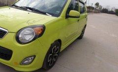 Bán xe Kia Forte SLX 1.0AT đời 2010, nhập khẩu, màu xanh cốm giá 279 triệu tại Hà Nội