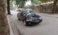 Bán xe Mazda 323 sản xuất 2001, màu đen, nhập khẩu chính hãng, giá cạnh tranh giá 105 triệu tại Ninh Bình