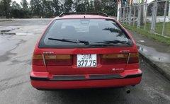 Bán Honda Accord 1991, màu đỏ, xe nhập còn mới giá 110 triệu tại Hà Nội