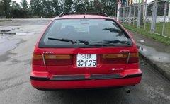 Bán Honda Accord EX sản xuất năm 1991, màu đỏ, nhập khẩu còn mới giá 110 triệu tại Vĩnh Phúc