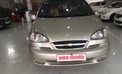 Chevrolet Vivant - 2009 Xe cũ Trong nước giá 255 triệu tại Phú Thọ