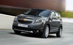Lấy ngay xe 7 chỗ Chevrolet ORLANDO LT chỉ với 100 triệu trả trước giá 589 triệu tại Tp.HCM