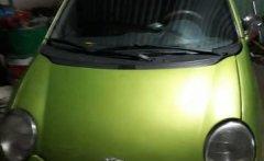 Bán Daewoo Matiz năm 2003, màu xanh cốm giá 65 triệu tại Hà Giang