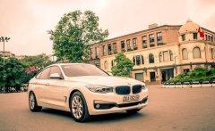 BÁN BMW 3 SERIES GT 328I SẢN XUẤT 2014 TẠI HÀ NỘI giá 1 tỷ 510 tr tại Hà Nội
