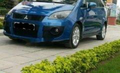 Cần bán Mitsubishi Colt đời 2010, màu xanh lam giá cạnh tranh giá 300 triệu tại Hà Nội