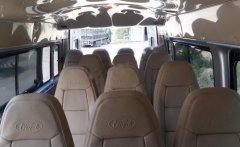 Bán Ford Transit năm sản xuất 2014, màu bạc giá 550 triệu tại Đà Nẵng