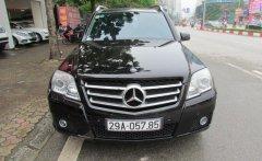 Mercedes GLK300 2009 (màu đen) giá 685 triệu tại Cả nước