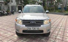 Bán Ford Everest sản xuất 2013 số sàn chính chủ từ đầu đẹp nhất vịnh Bắc Bộ giá 630 triệu tại Hà Nội