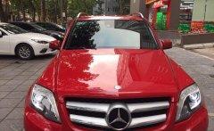 Bán Mercedes-Benz GLK 250 4Matic sx và ĐK 2014, xe cá nhân chính chủ từ đầu giá 1 tỷ 280 tr tại Hà Nội